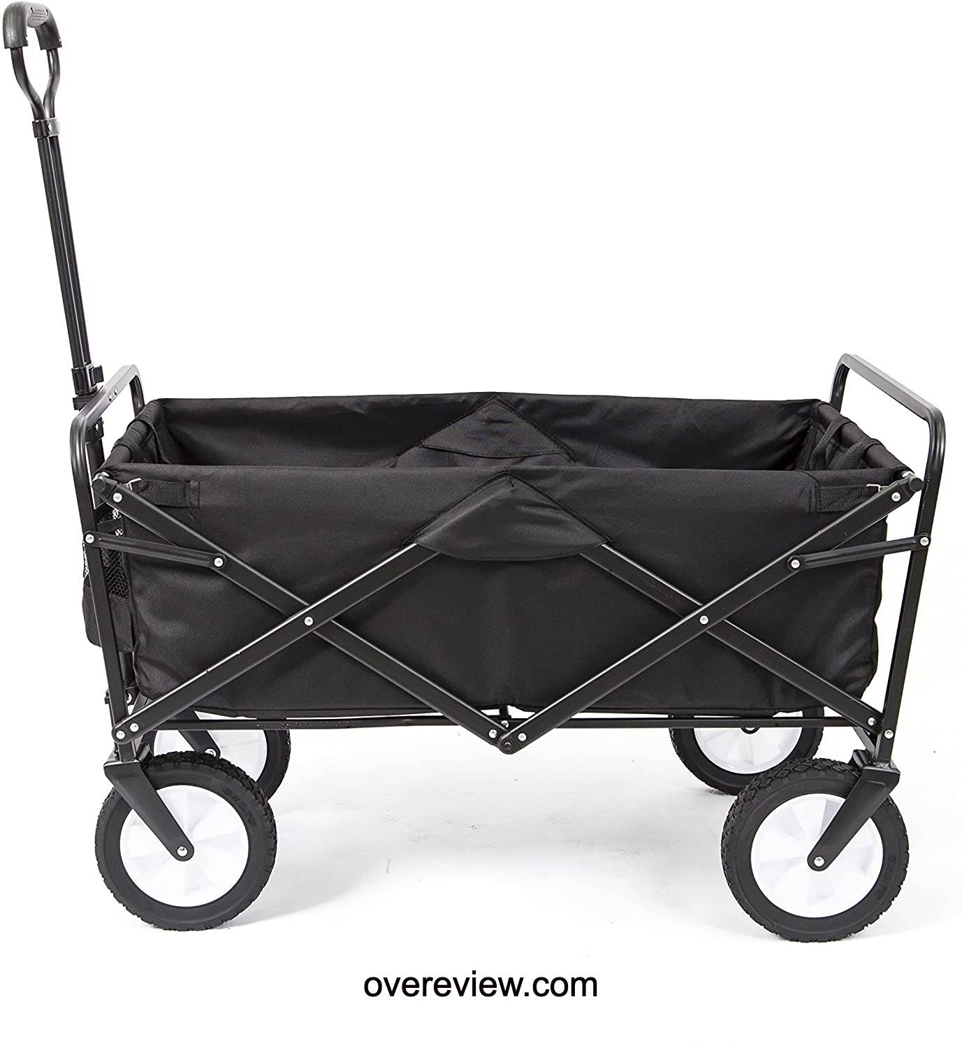 Top 15 Best Portable Folding Wagons {Buyer's Guide} Review [year] 1