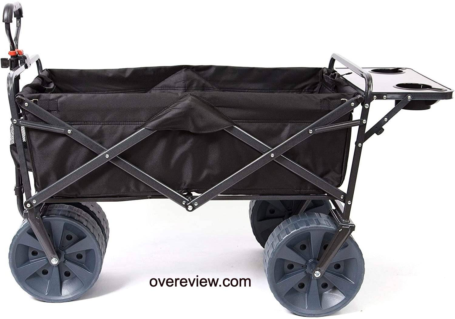 Top 15 Best Portable Folding Wagons {Buyer's Guide} Review [year] 2