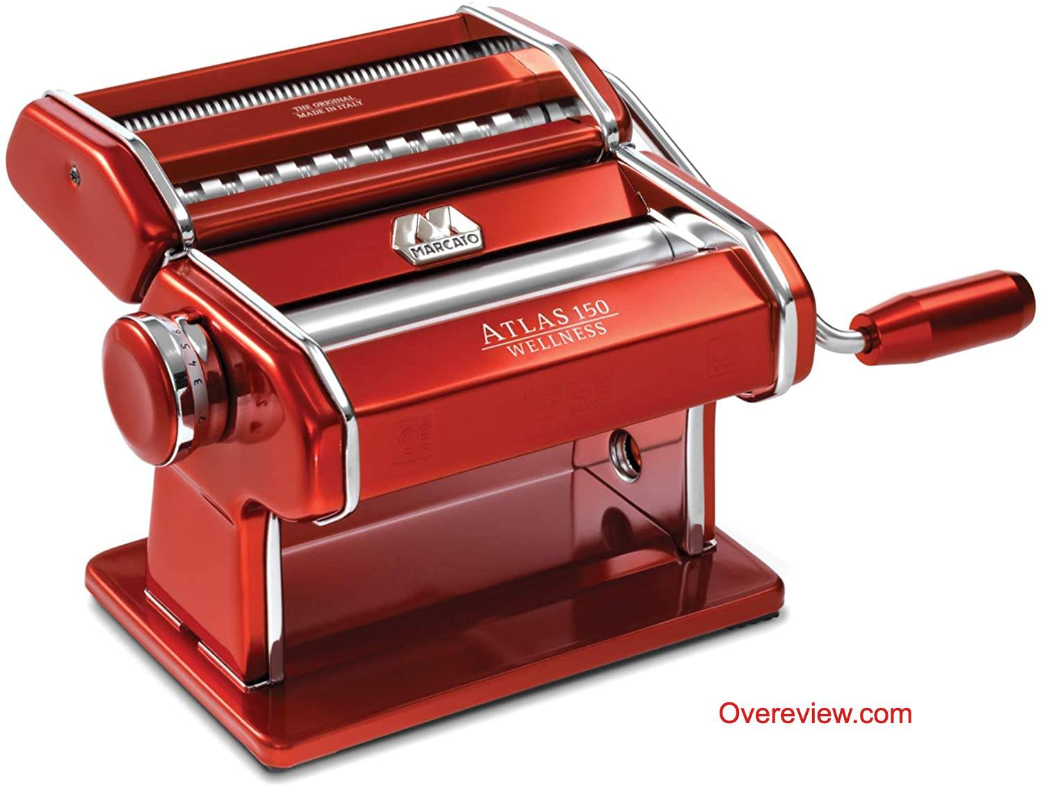 Best Pasta Maker Review - Top 14 List of [month] [year] 4