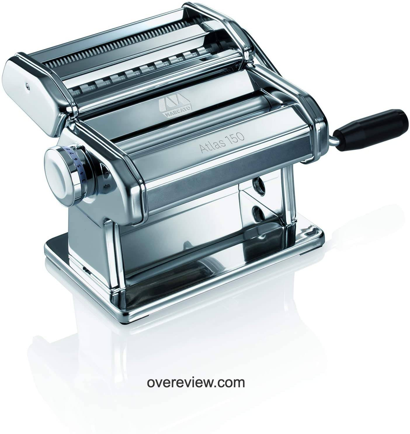 Best Pasta Maker Review - Top 14 List of [month] [year] 1