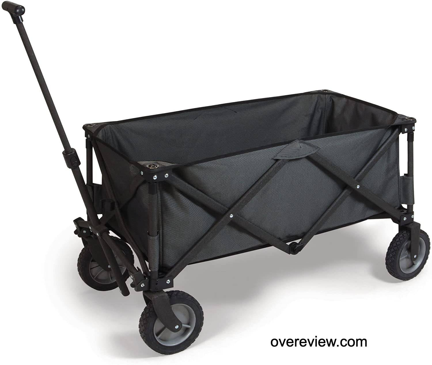 Top 15 Best Portable Folding Wagons {Buyer's Guide} Review [year] 9