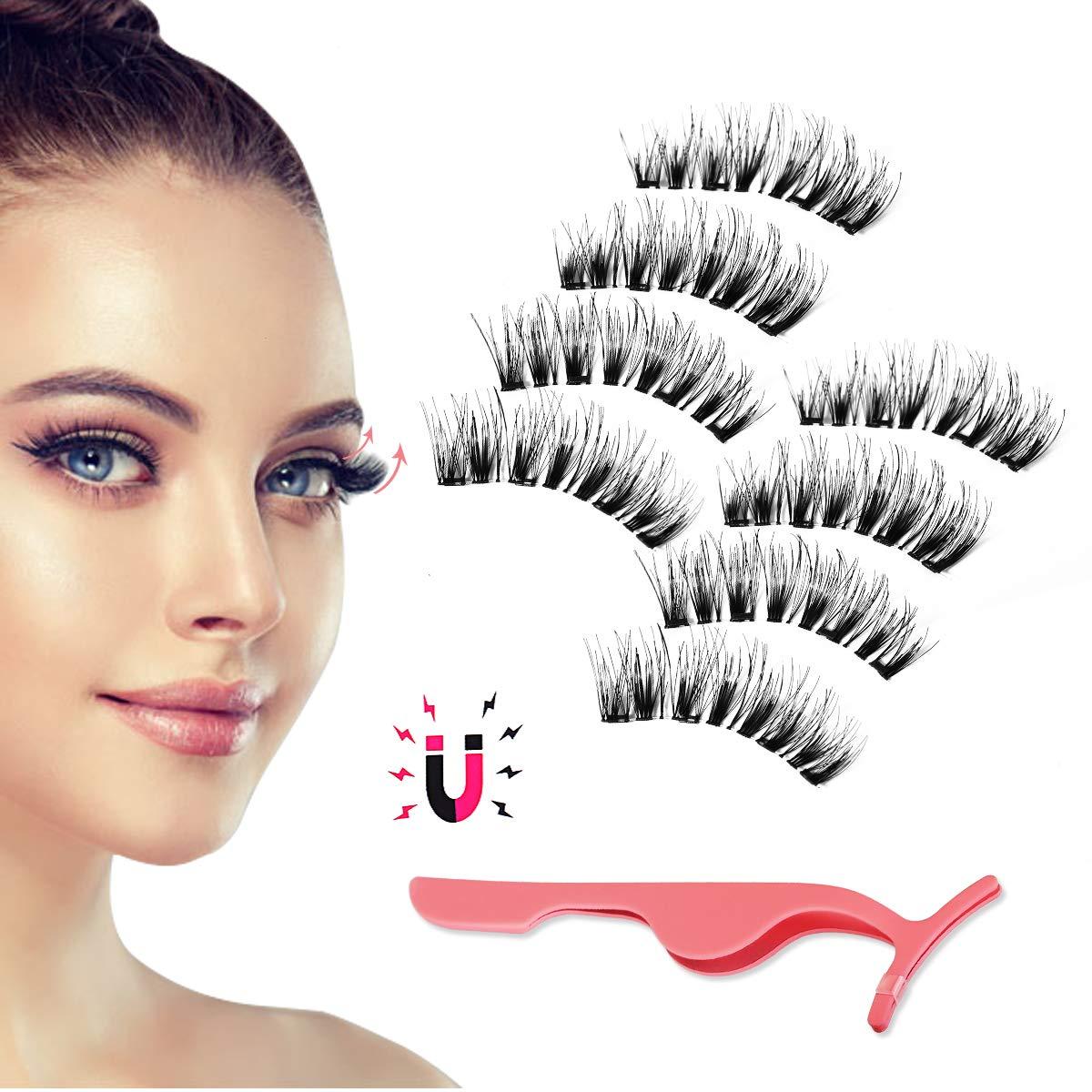 15 Best Magnetic Eyelashes of [year] 3