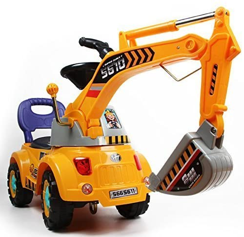 Top 15 Best Kids Riding Tractors in [year] Reviews 3