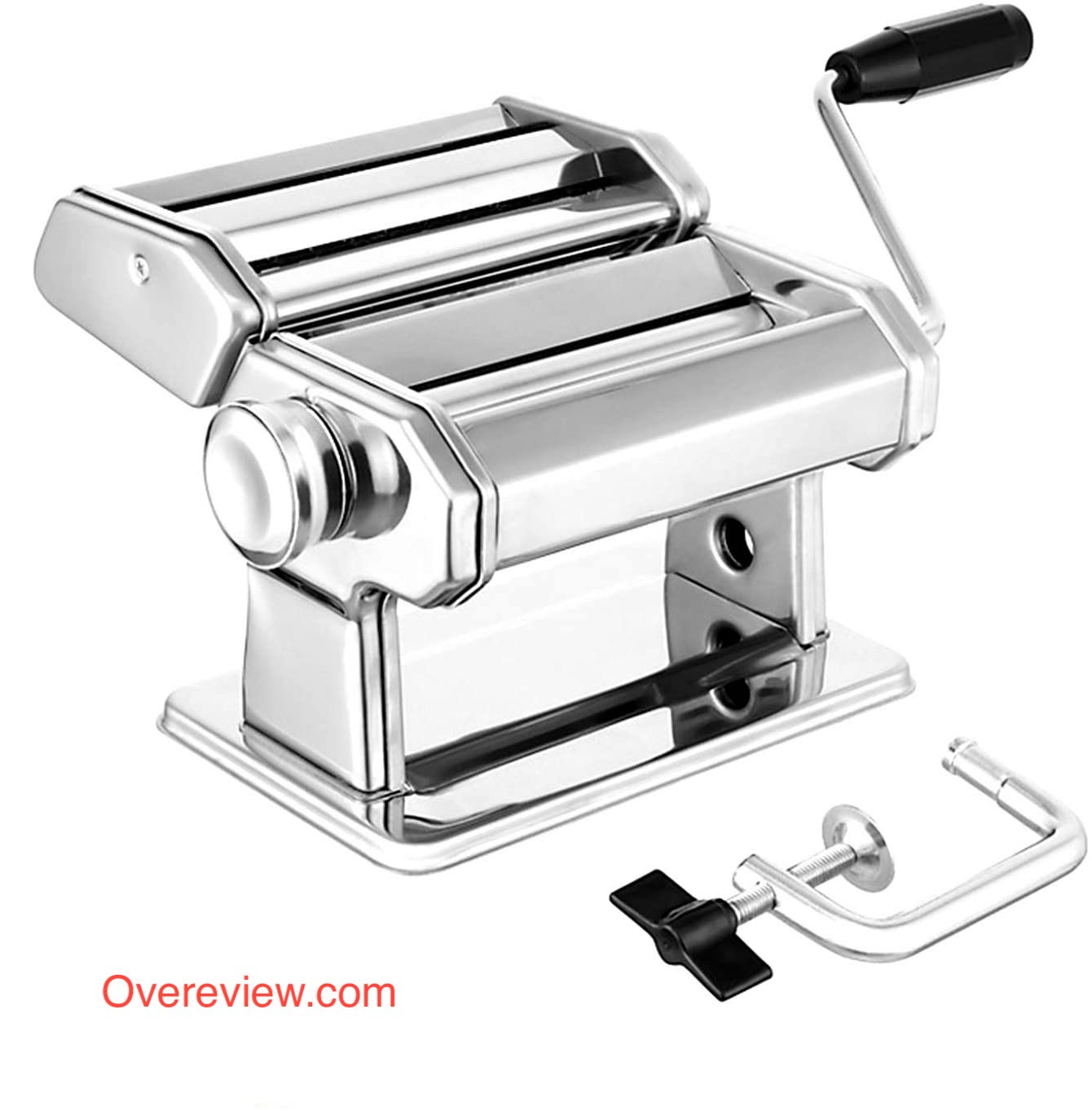 Best Pasta Maker Review - Top 14 List of [month] [year] 12