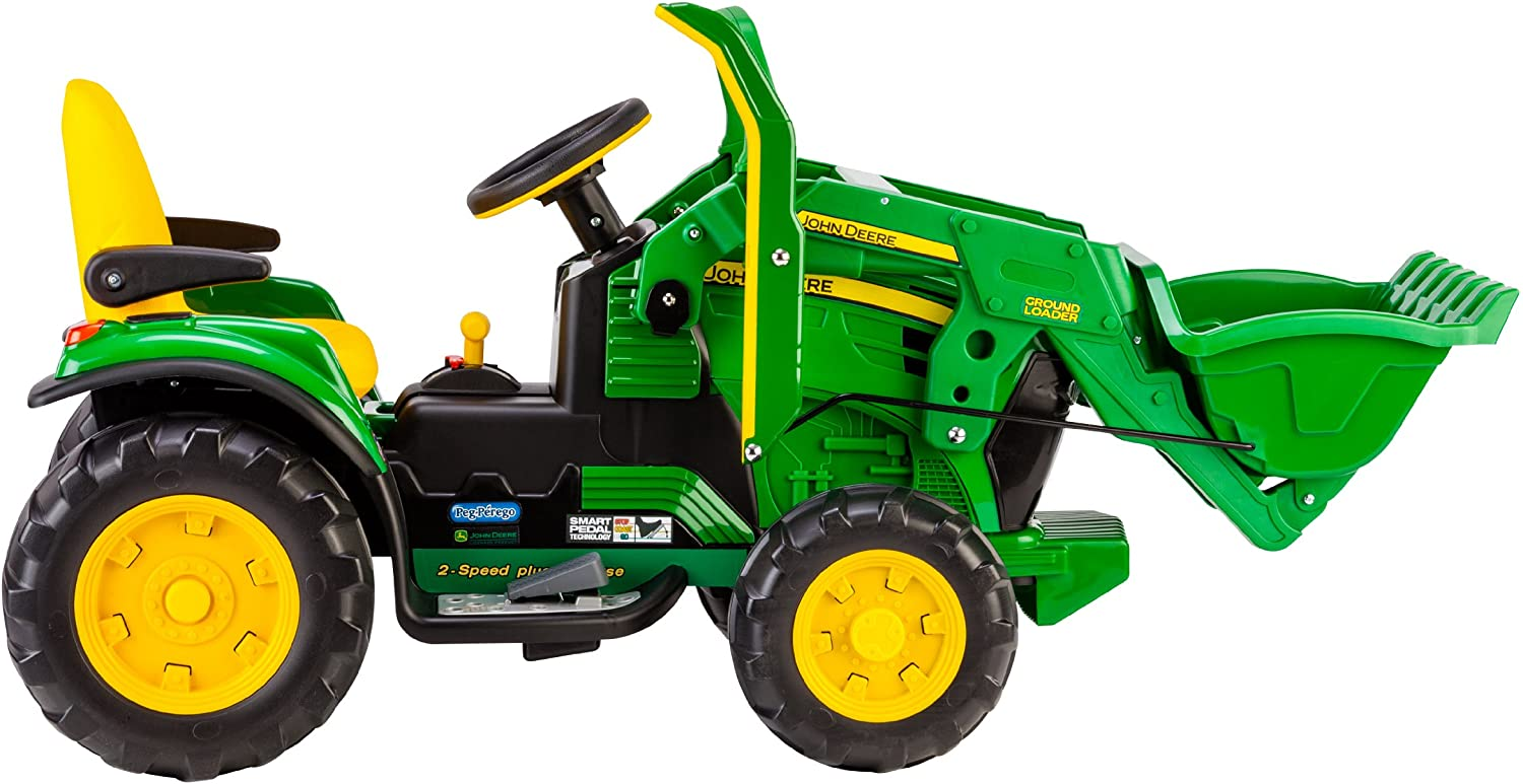 Top 15 Best Kids Riding Tractors in [year] Reviews 14