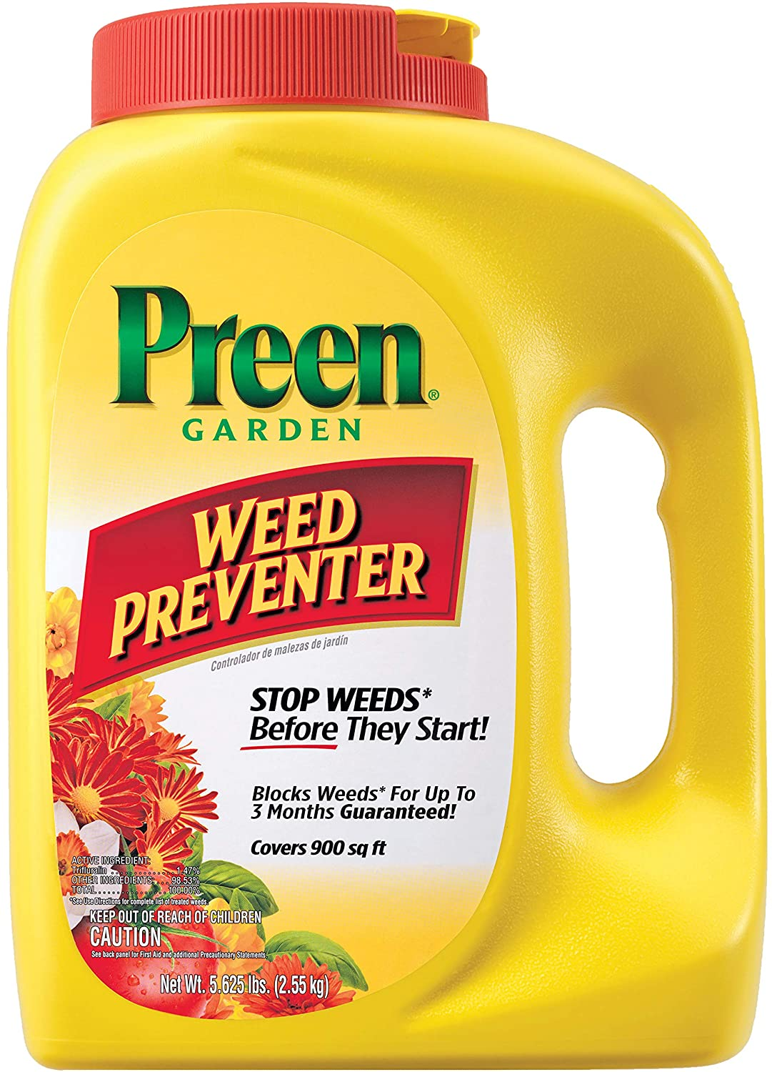 Top 15 Best Weed Killers in [year] - [Buying Guide] 2