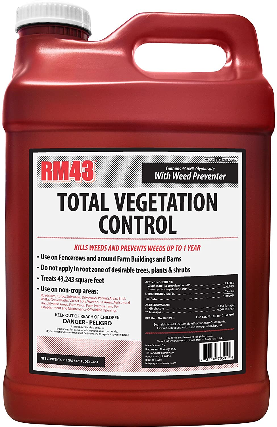 Top 15 Best Weed Killers in [year] - [Buying Guide] 8