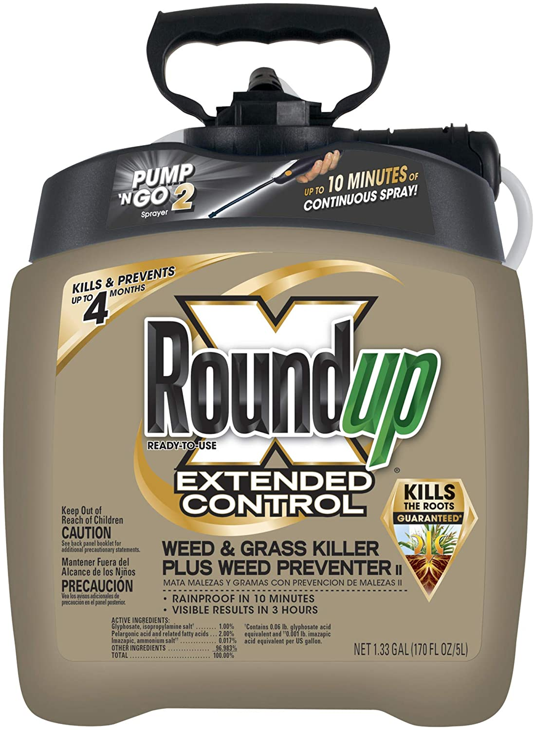 Top 15 Best Weed Killers in [year] - [Buying Guide] 13