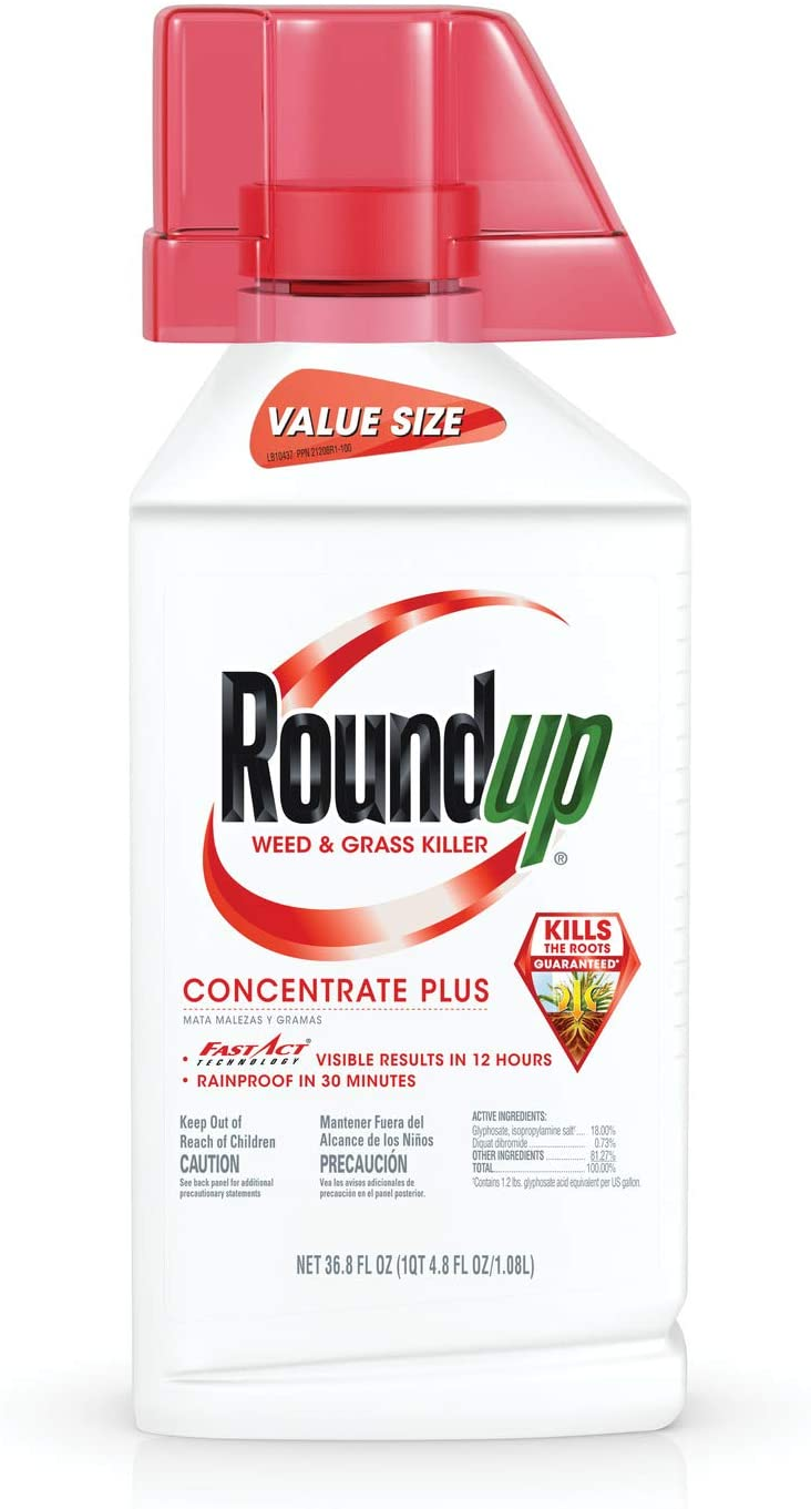 Top 15 Best Weed Killers in [year] - [Buying Guide] 9