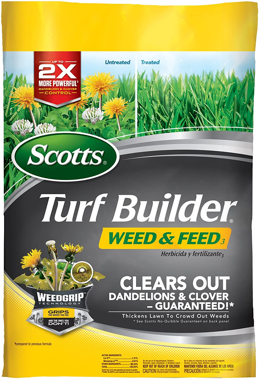 Top 15 Best Weed Killers in [year] - [Buying Guide] 1