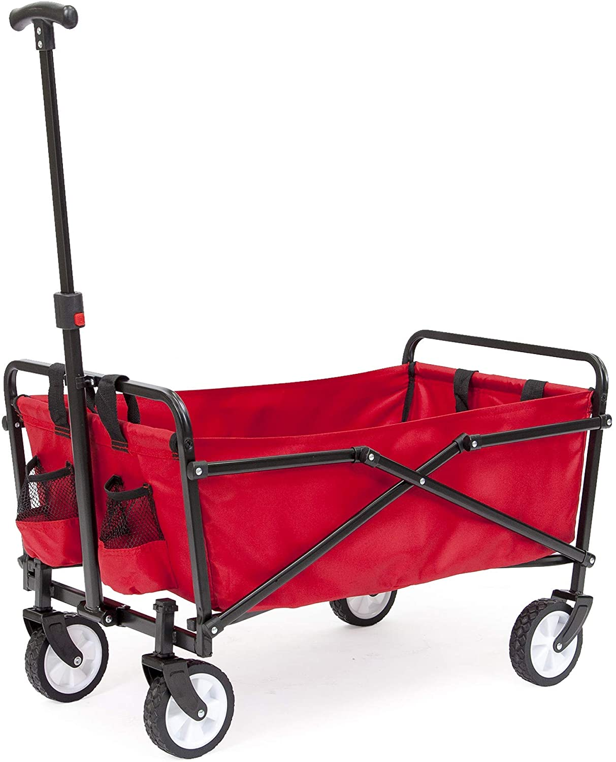 Top 15 Best Portable Folding Wagons {Buyer's Guide} Review [year] 4