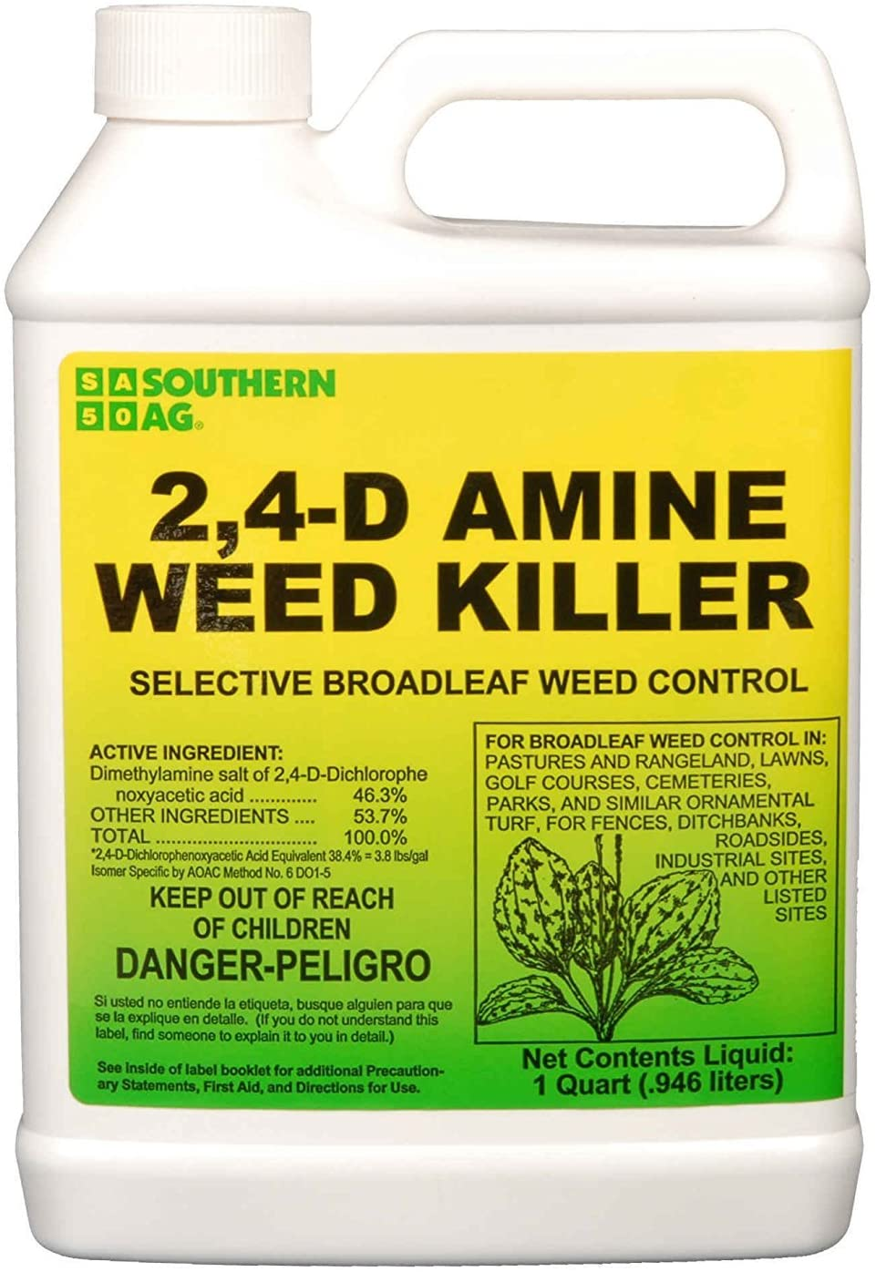 Top 15 Best Weed Killers in [year] - [Buying Guide] 3