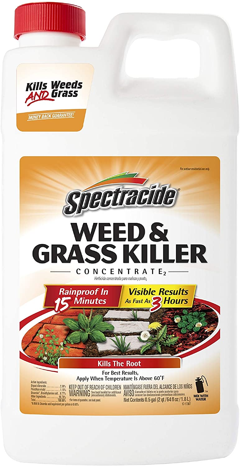Top 15 Best Weed Killers in [year] - [Buying Guide] 10