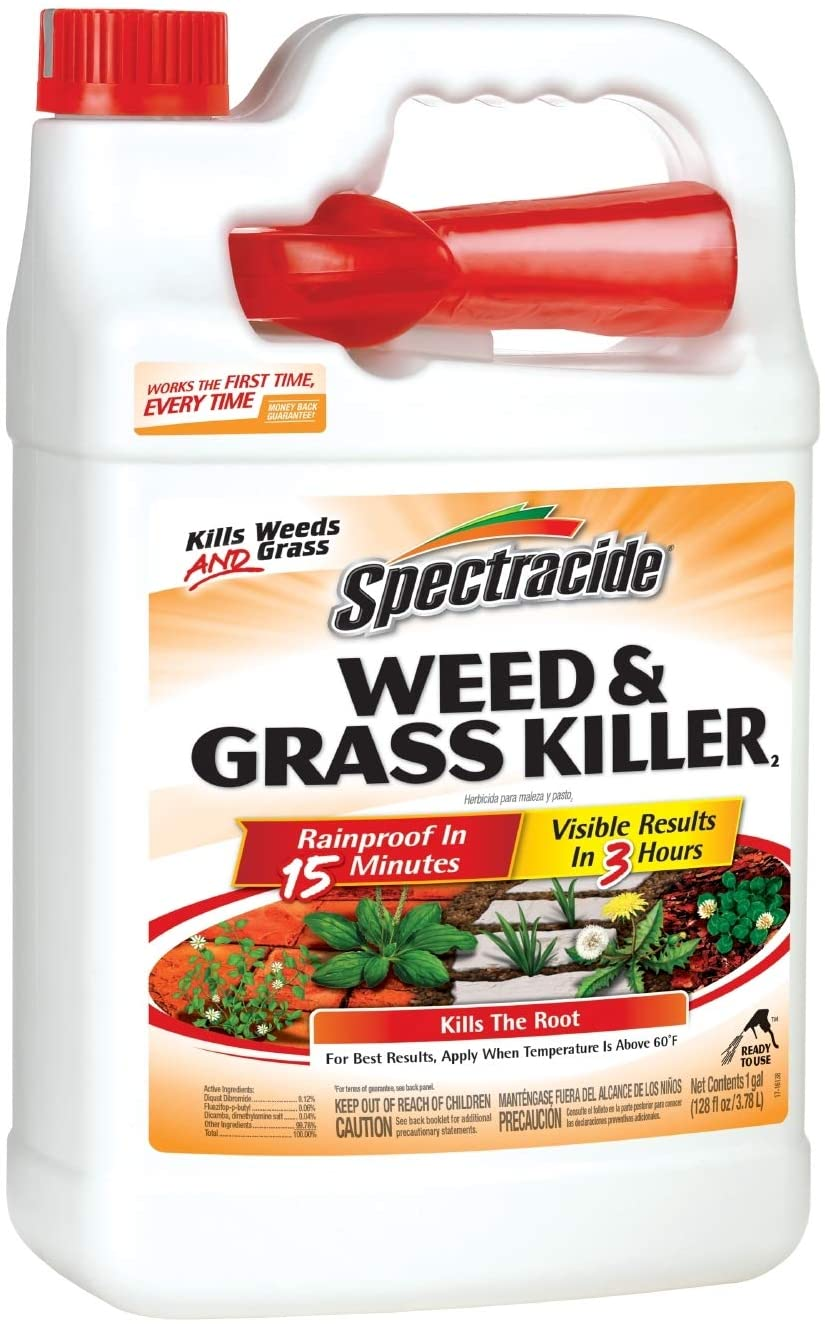 Top 15 Best Weed Killers in [year] - [Buying Guide] 12