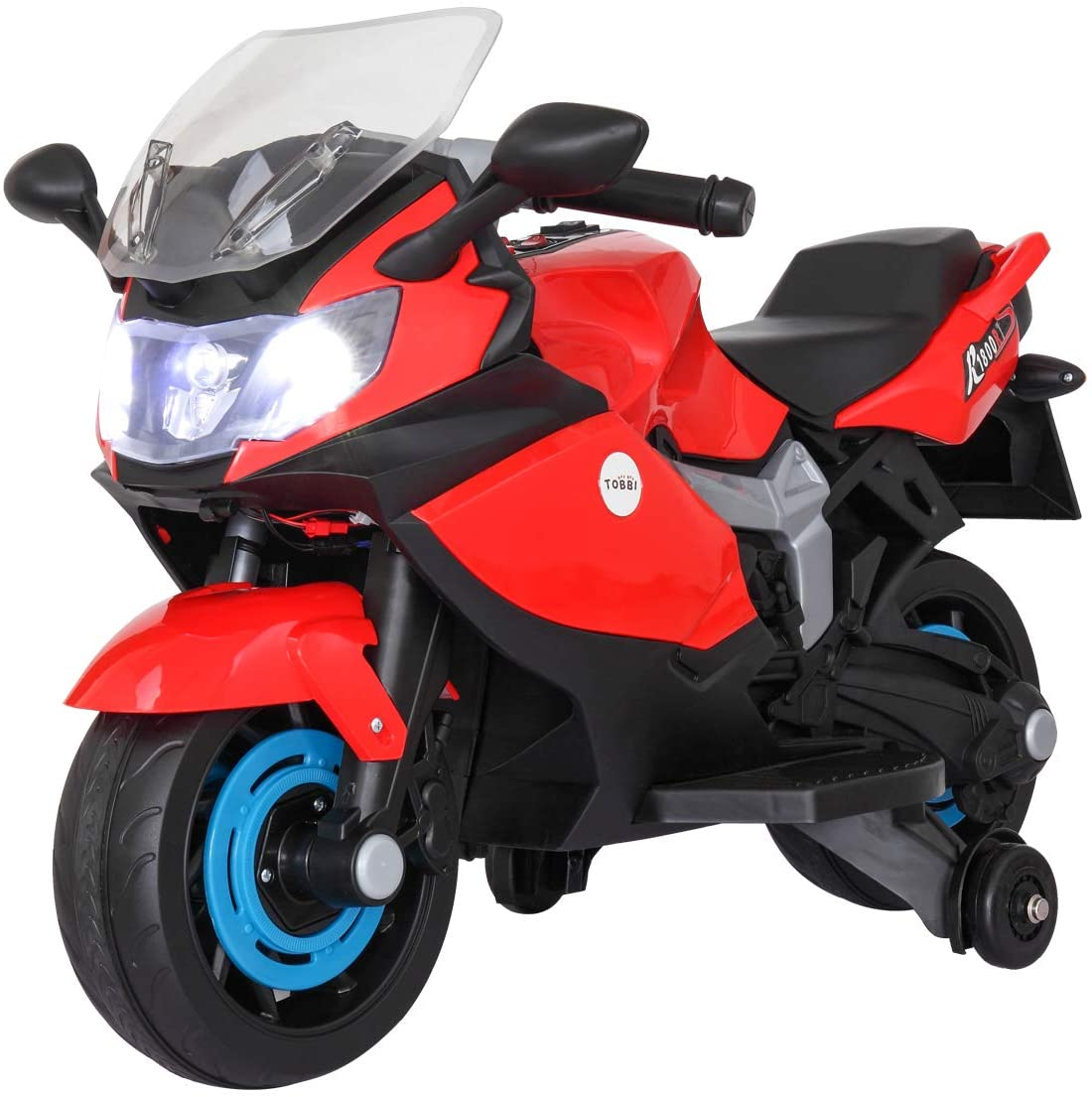 Top 10 Best Electric Motorcycles for Kids of [year] - Buying Guide 4