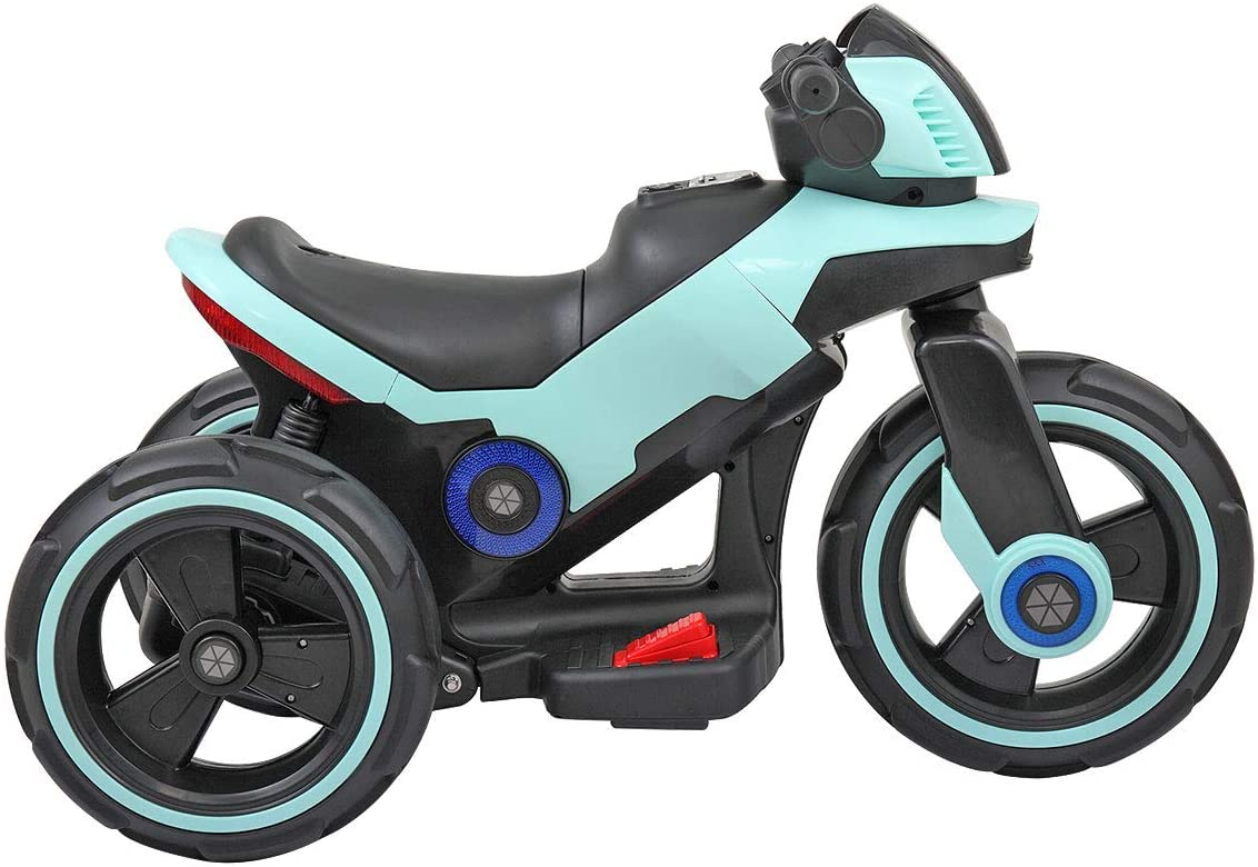 Top 10 Best Electric Motorcycles for Kids of [year] - Buying Guide 5