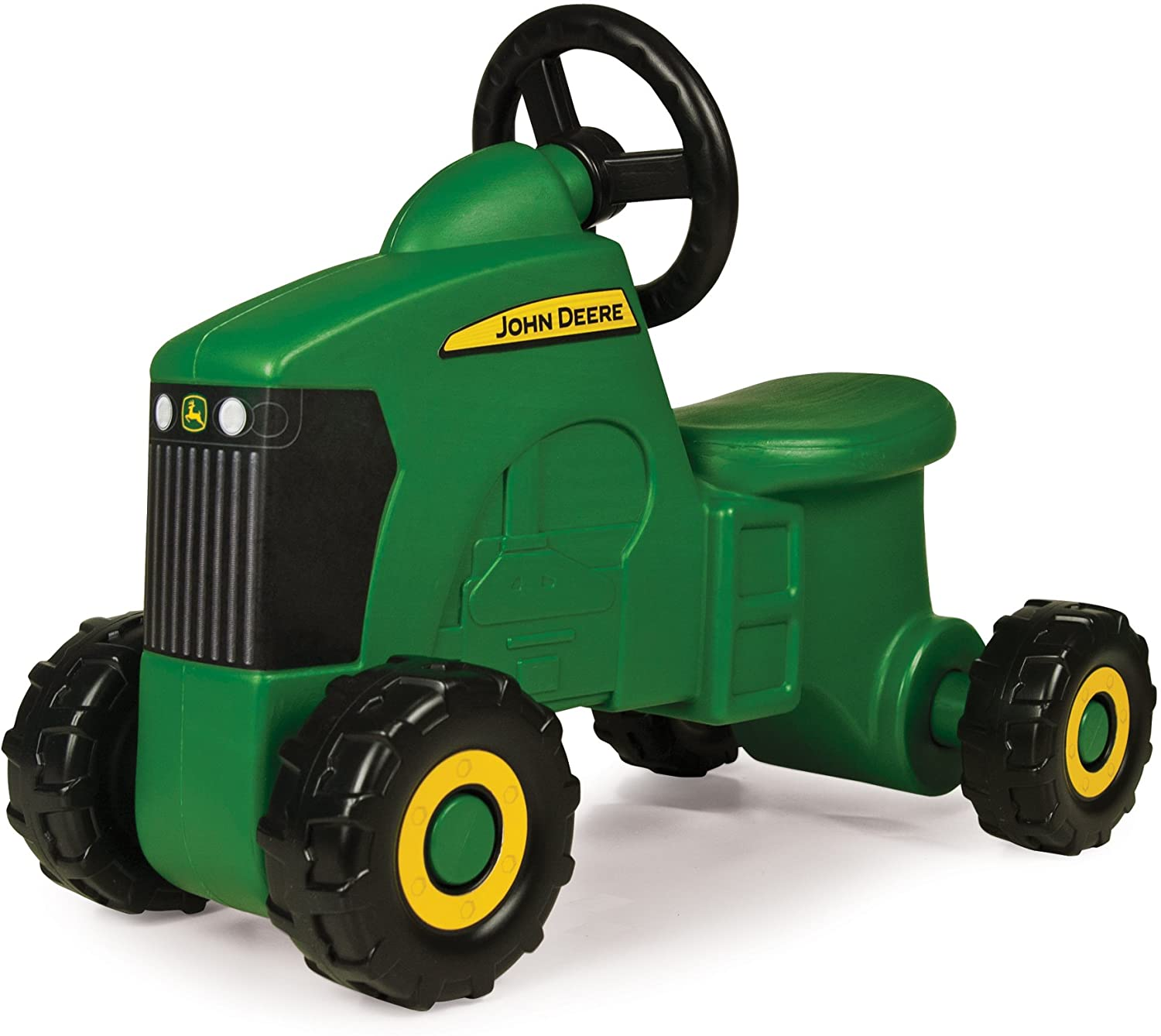 Top 15 Best Kids Riding Tractors in [year] Reviews 4