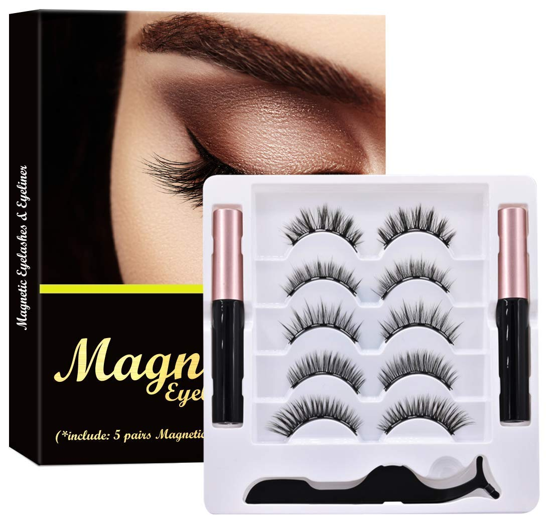 15 Best Magnetic Eyelashes of [year] 14