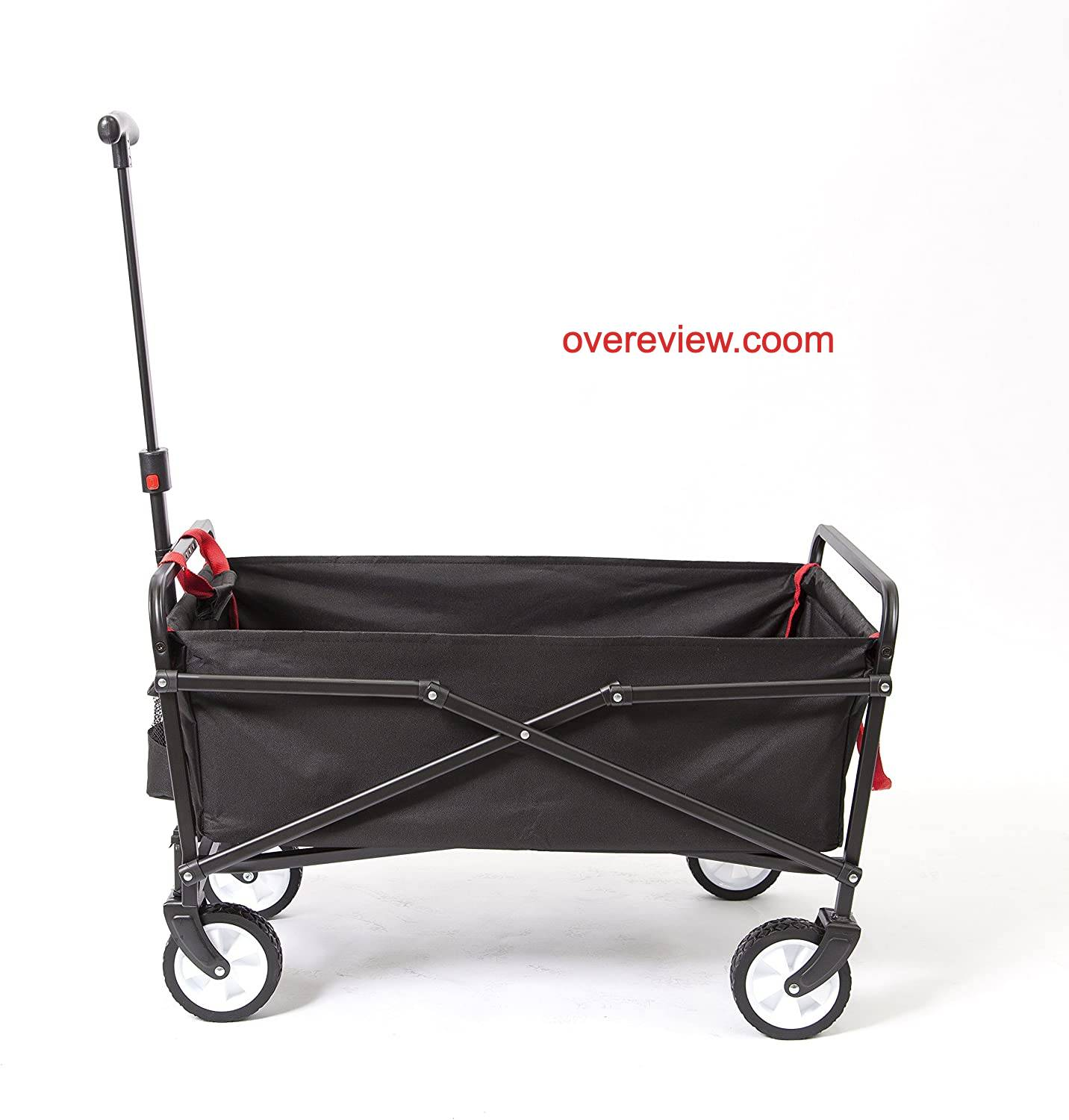 Top 15 Best Portable Folding Wagons {Buyer's Guide} Review [year] 11