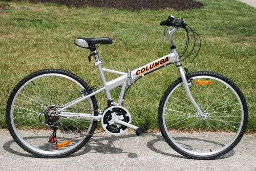 Best 10 Folding Mountain Bikes of [year] Reviews & Guide 7