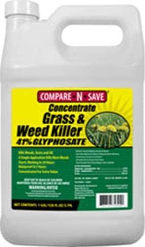 best weed killers reviews