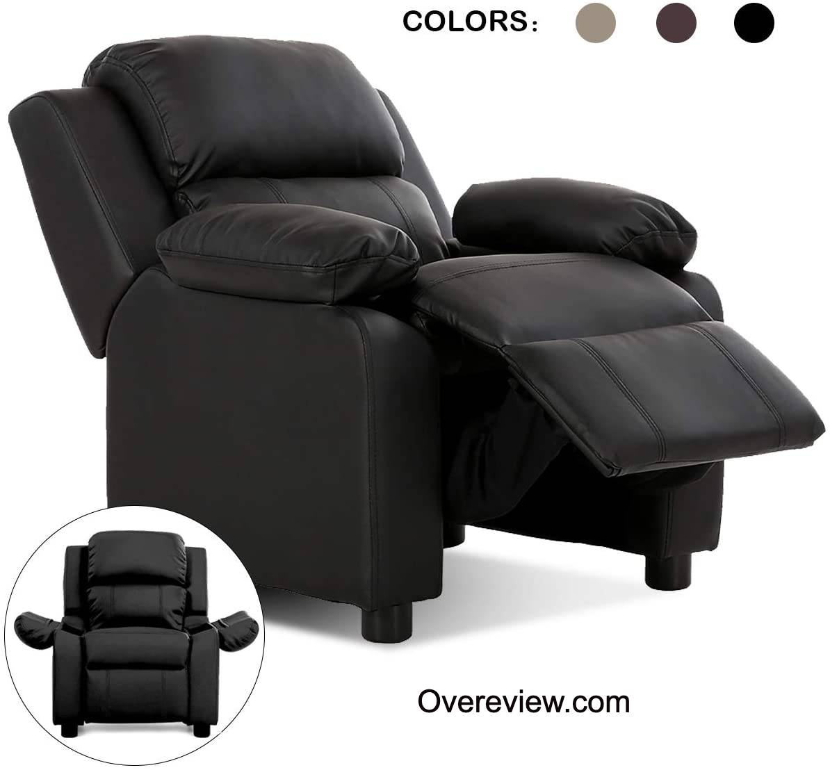 Best 15 Most Comfortable Recliners {Buying Guide} Reviews - [year] 15