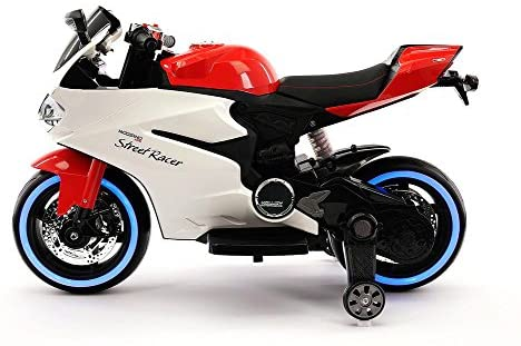Top 10 Best Electric Motorcycles for Kids of [year] - Buying Guide 2