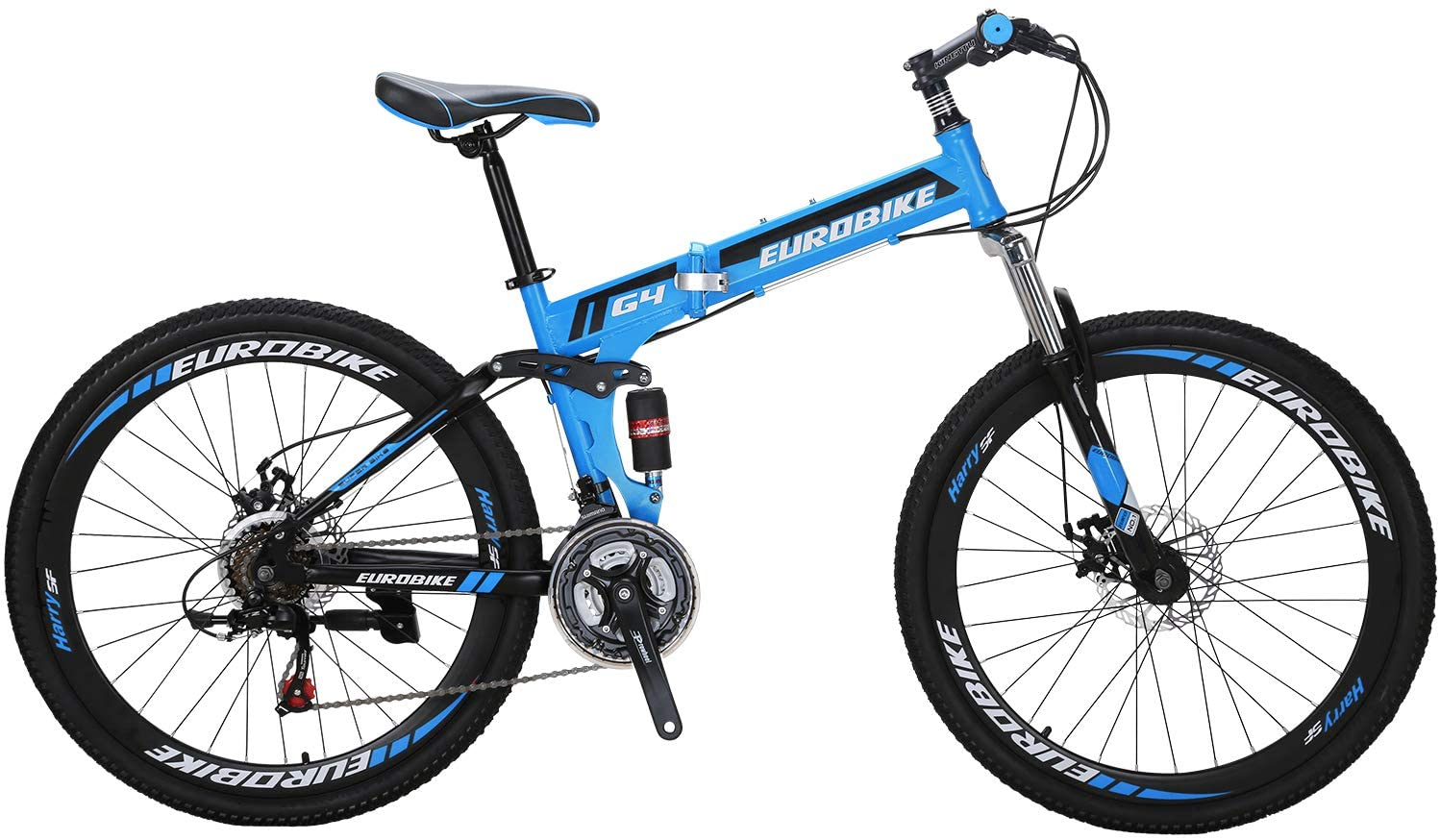 Best 10 Folding Mountain Bikes of [year] Reviews & Guide 2