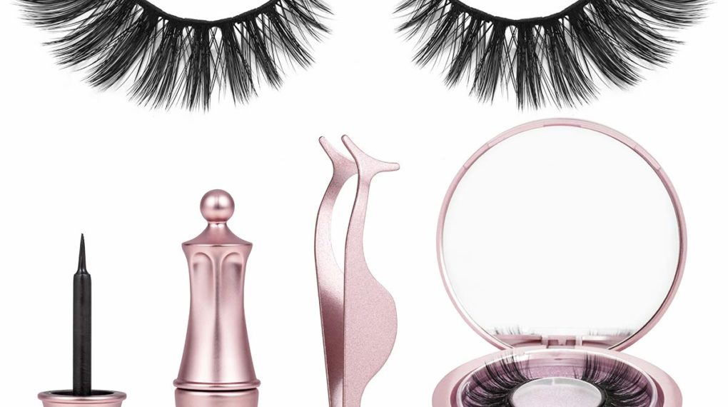 15 Best Magnetic Eyelashes of [year] 15