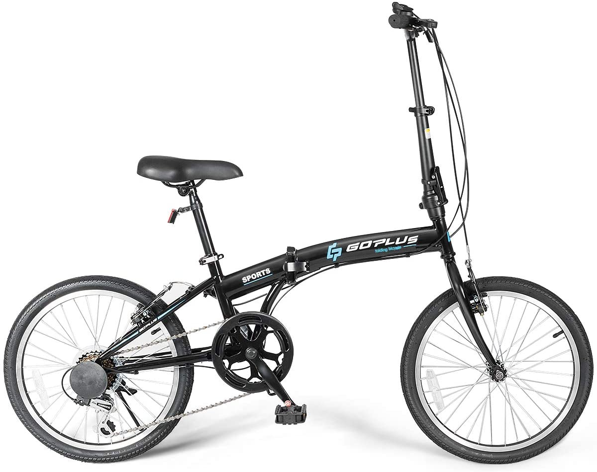 Best 10 Folding Mountain Bikes of [year] Reviews & Guide 6