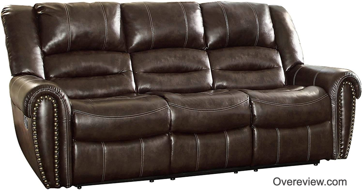 Best 15 Most Comfortable Recliners {Buying Guide} Reviews - [year] 7