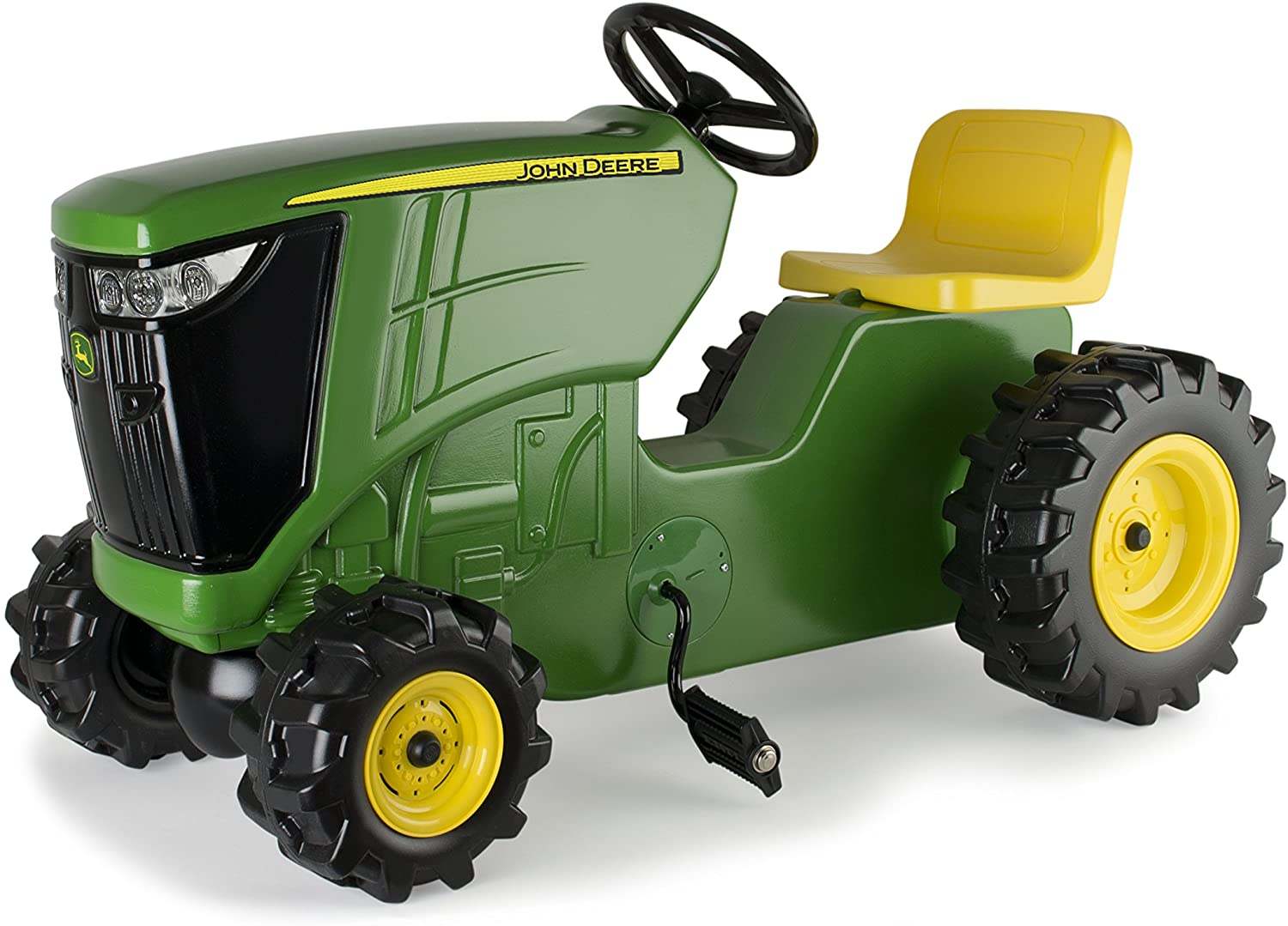 Top 15 Best Kids Riding Tractors in [year] Reviews 15