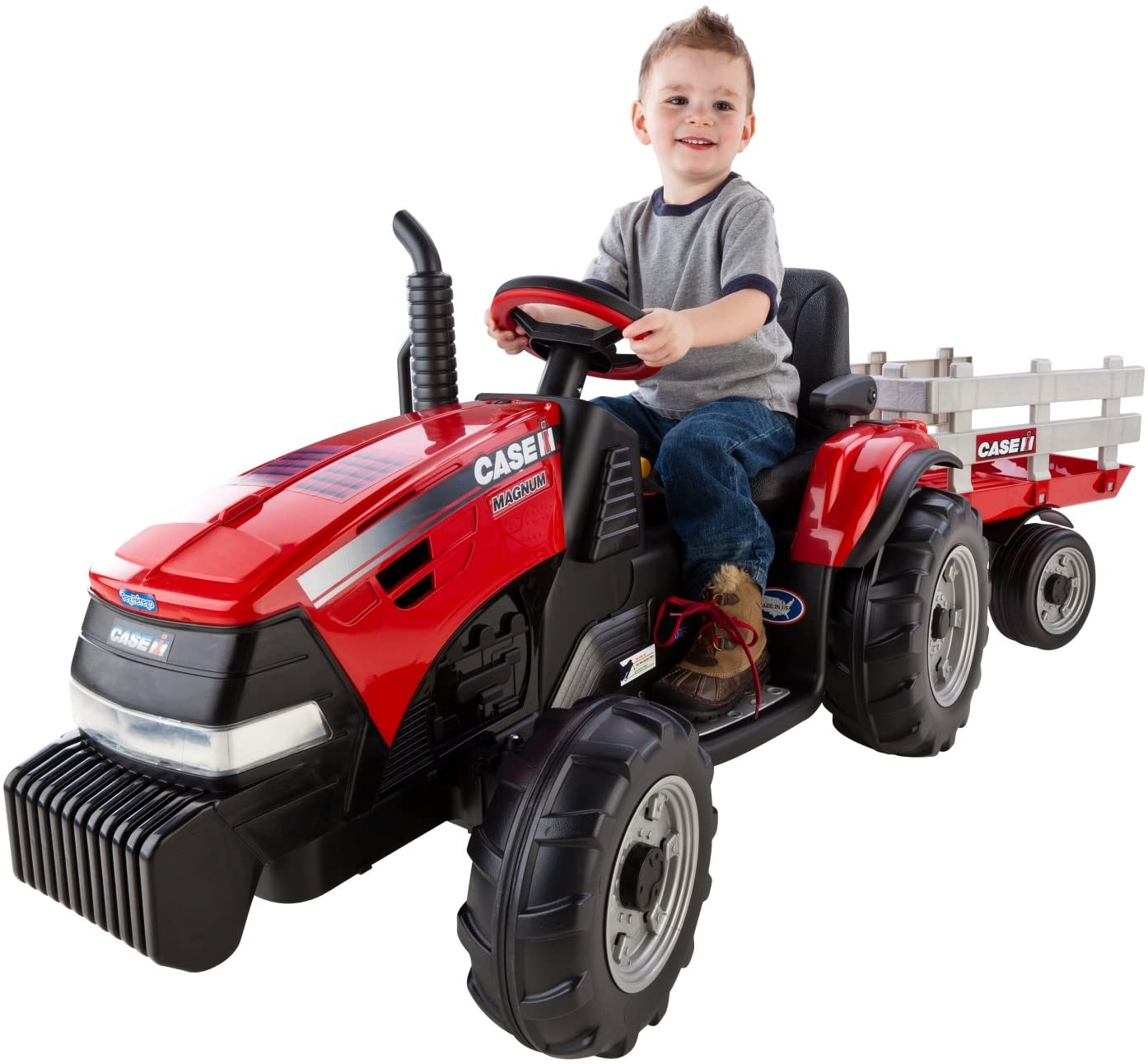 Top 15 Best Kids Riding Tractors in [year] Reviews 7