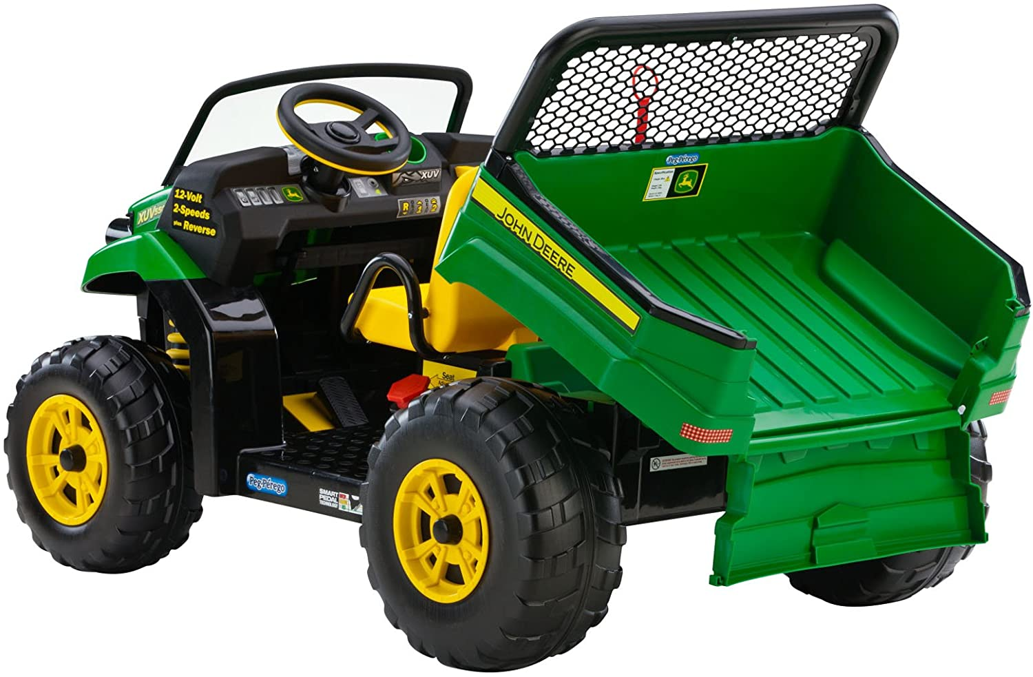 Top 15 Best Kids Riding Tractors in [year] Reviews 8
