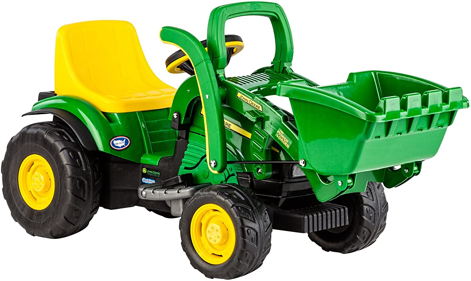 Top 15 Best Kids Riding Tractors in [year] Reviews 13