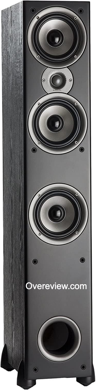 15 Best FloorStanding Tower Speakers of [year] - {Buying Guide} 10