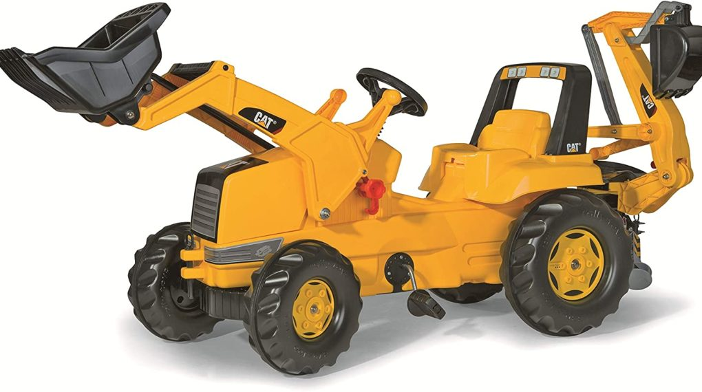 Top 15 Best Kids Riding Tractors in [year] Reviews 6