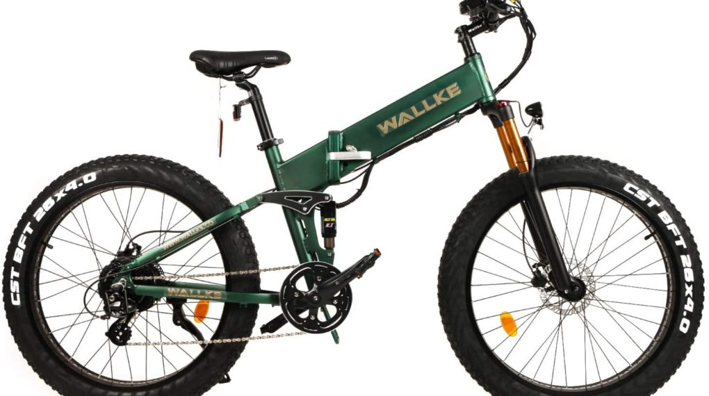 Best 10 Folding Mountain Bikes of [year] Reviews & Guide 10