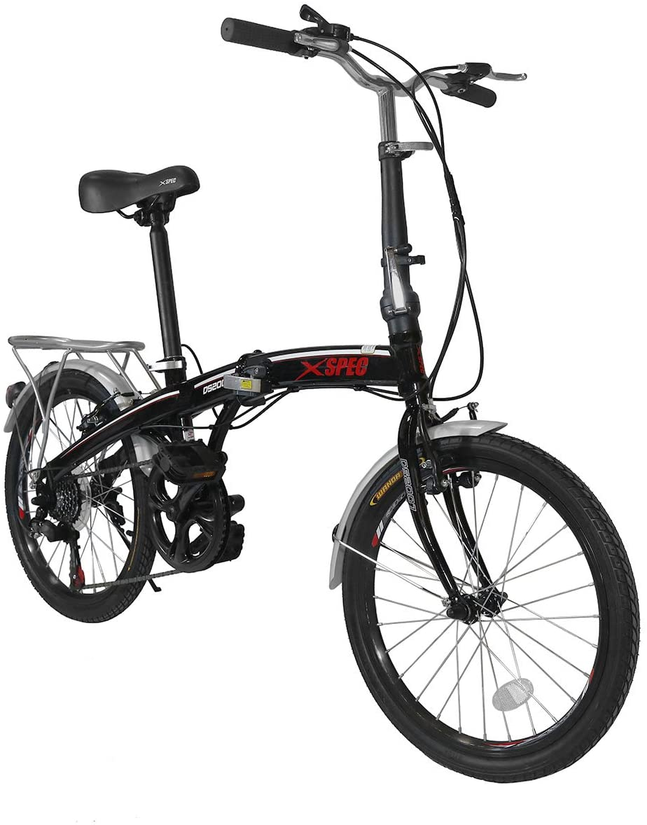 Best 10 Folding Mountain Bikes of [year] Reviews & Guide 8