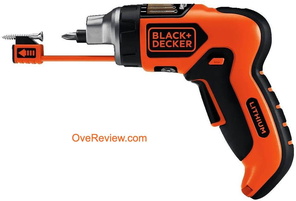 12 Best Cordless Screwdrivers of [year] - {Buyer's Guide} 1