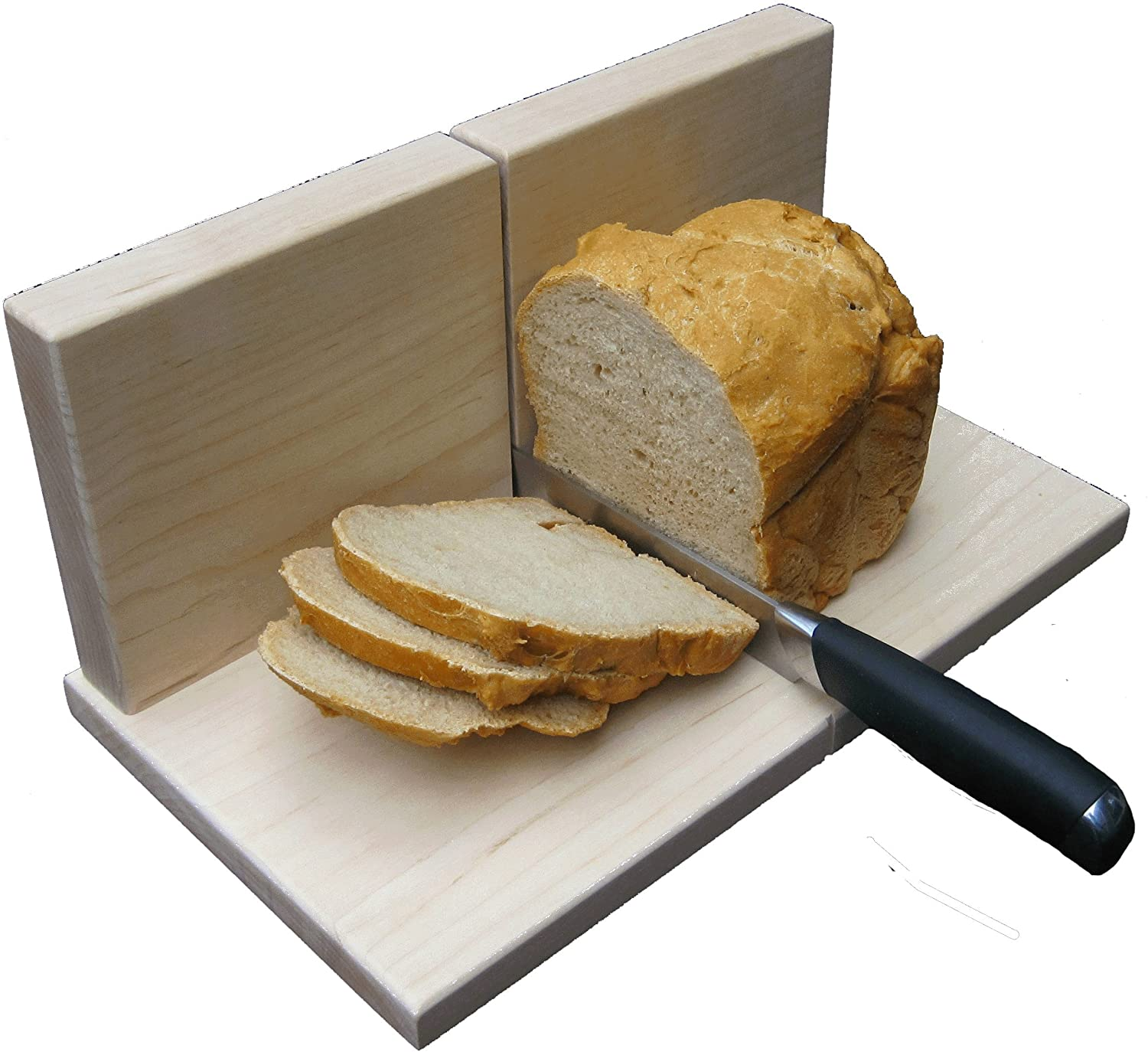 Top 15 Best Homemade Bread Slicers Reviews of [year] 13