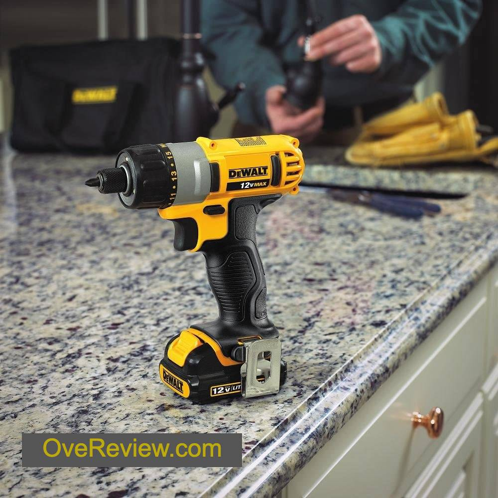 12 Best Cordless Screwdrivers of [year] - {Buyer's Guide} 4