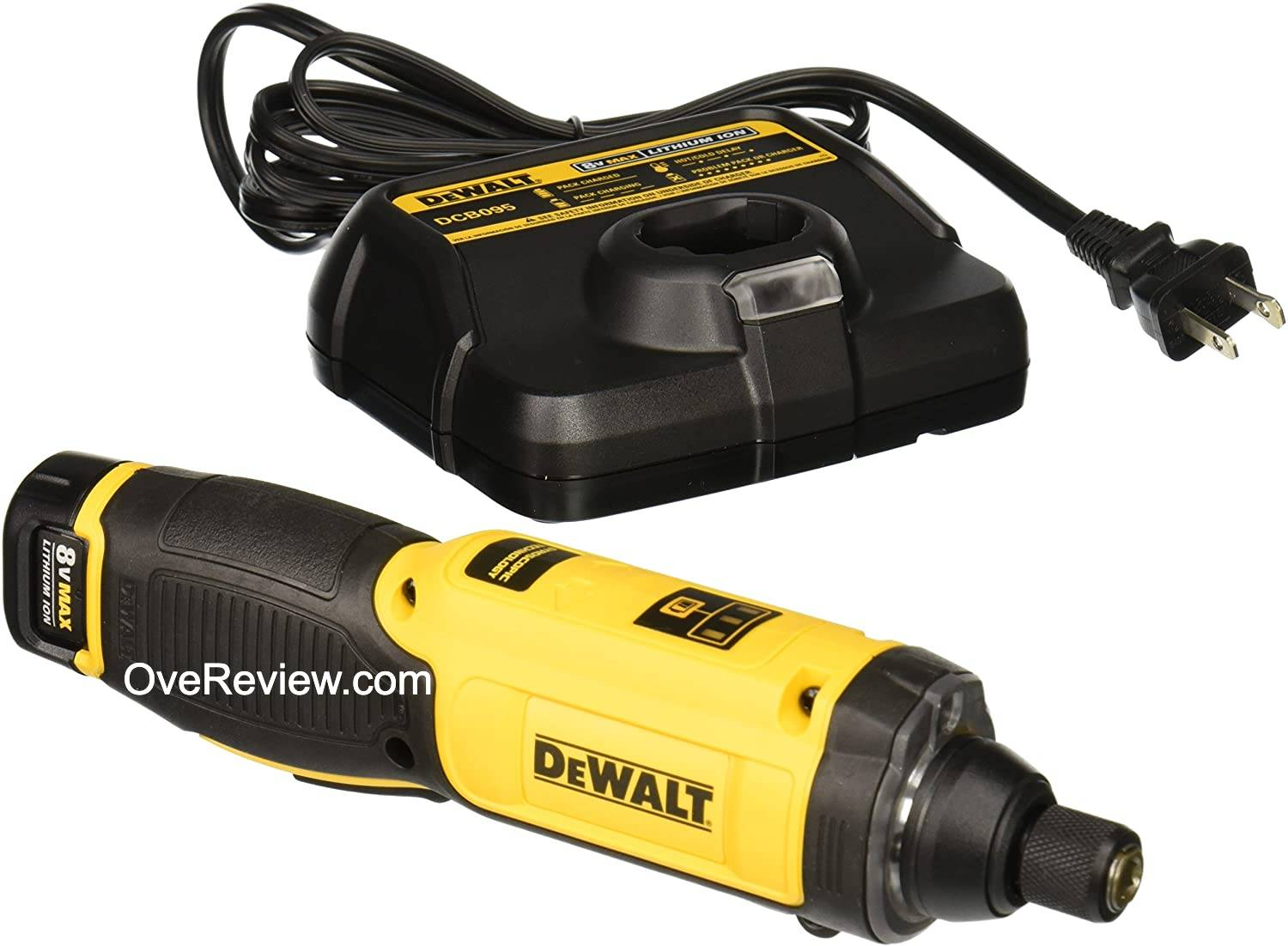 12 Best Cordless Screwdrivers of [year] - {Buyer's Guide} 6