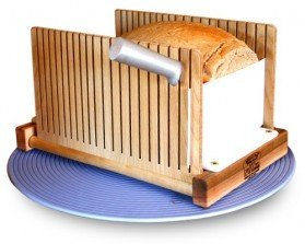 Top 15 Best Homemade Bread Slicers Reviews of [year] 8