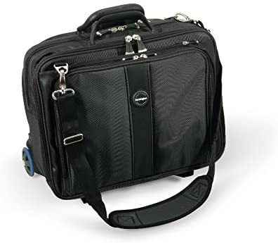 10 Best Rolling Briefcases for Business Travel + Review & Discount 2
