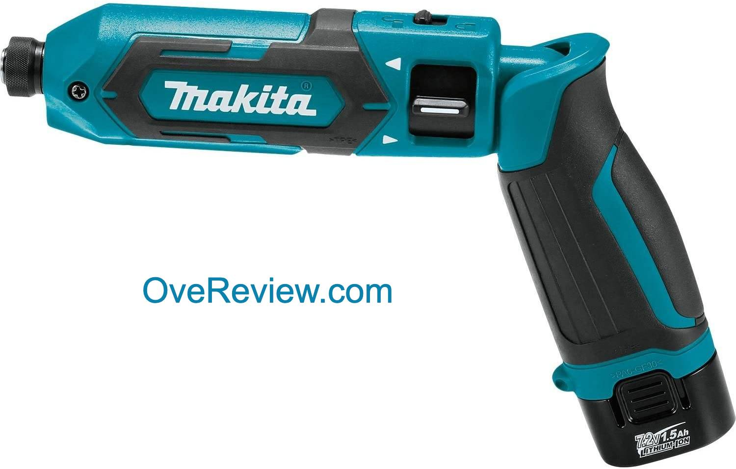 12 Best Cordless Screwdrivers of [year] - {Buyer's Guide} 11