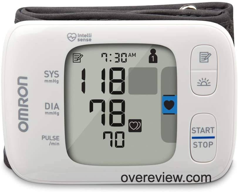 10 Best Blood Pressure Monitors of [year] - How to Choose? 1