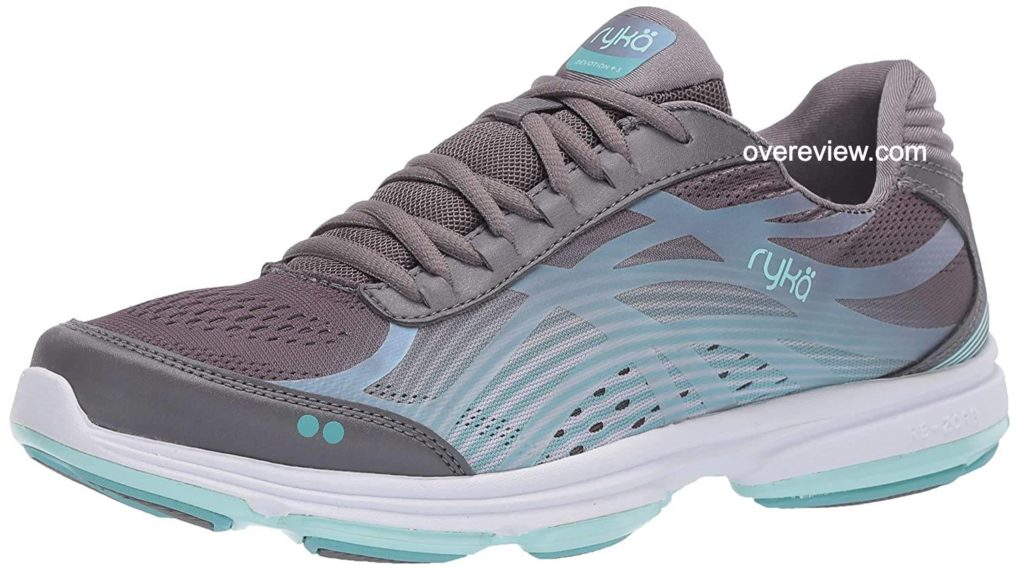 Top 12 Best Comfortable walking shoes for women [year] - Reviews 7