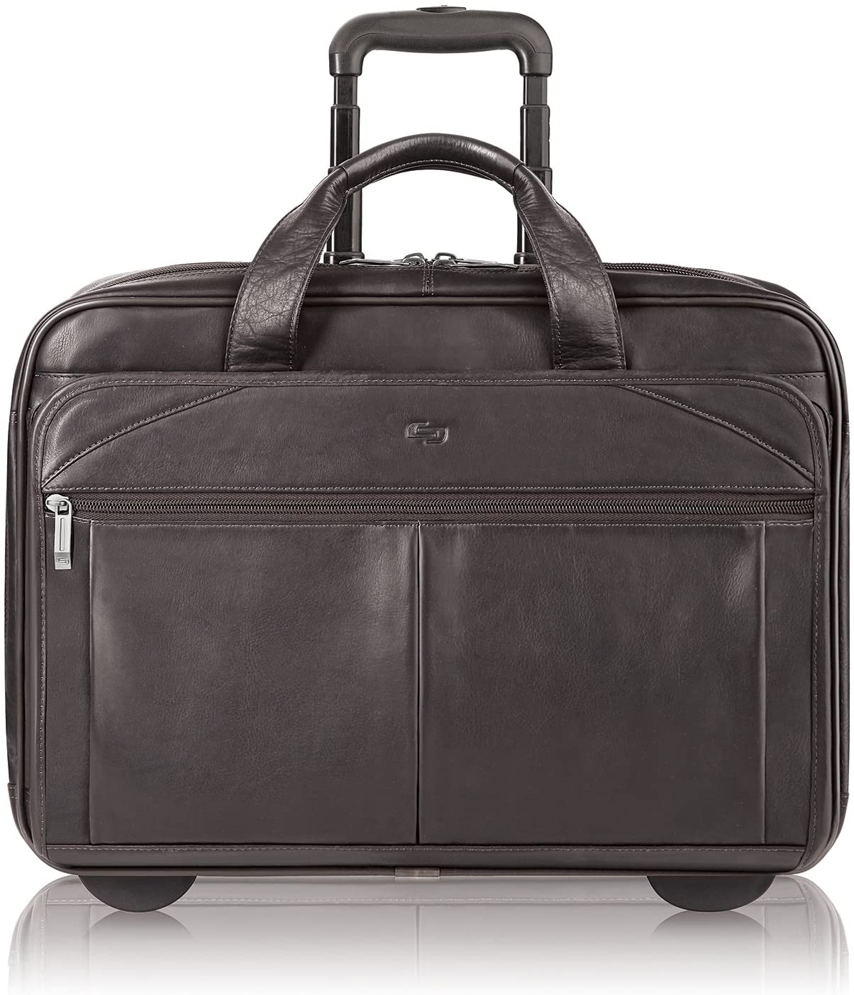 10 Best Rolling Briefcases for Business Travel + Review & Discount 6