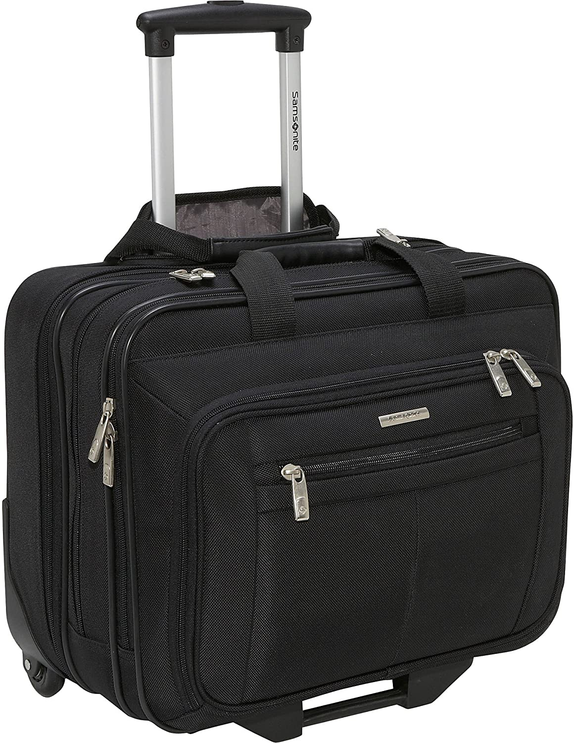 10 Best Rolling Briefcases for Business Travel + Review & Discount 8